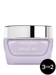 gatineau-free-gift-lift-care-for-throat-and-decolletenbspamp-free-gatineau-melatogenine-refreshing-cleansing-cream-250ml