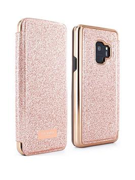ted-baker-ted-baker-mirror-folio-case-samsung-galaxy-s9-tanah-rose-gold