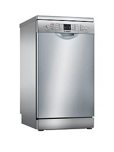 bosch-serie-4-sps46ii00gnbsp9-place-settings-slimline-dishwasher-with-activewatertradenbsptechnology-silver-inox