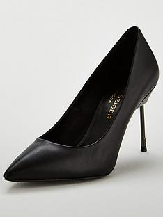 kurt-geiger-london-kurt-geiger-london-britton-black-leather-heeled-shoe