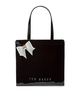 ted-baker-auracon-large-bow-icon-bag