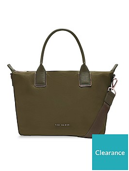 ted-baker-jicksy-small-nylon-tote-bag