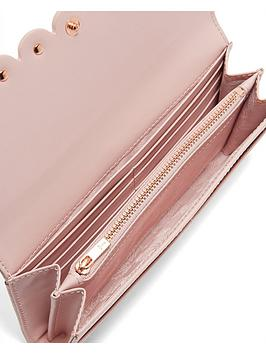 Scallop Detail Ted Baker Purse Ted Matinee Franz Baker Buy Cheap Footlocker Pictures Quality From China Wholesale Outlet Newest 48XeQyj7K