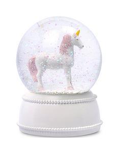 unicorn-light-up-snow-globe