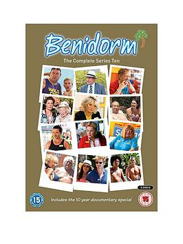 benidorm-series-10-dvd