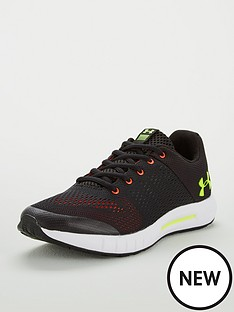2243bd5fab1d UNDER ARMOUR Under Armour Gs Unlimited Junior Trainer