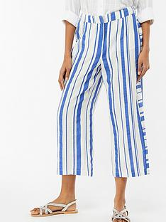 monsoon-zoe-wide-leg-stripe-trouser-blue