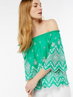monsoon-sol-schifflinbspoff-the-shoulder-top-green