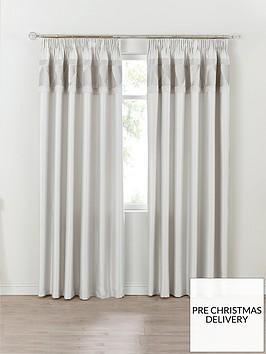 michelle-keegan-home-angel-hidden-tab-curtains