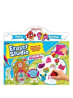 john-adams-eraser-studio-fairy-garden