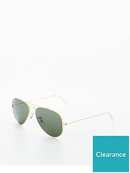ray-ban-rayban-orb3025-aviator-sunglasses