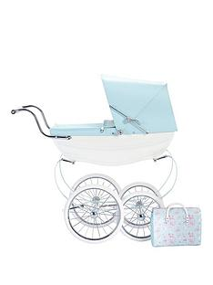 silver-cross-sweet-pea-dolls-pram-with-bag