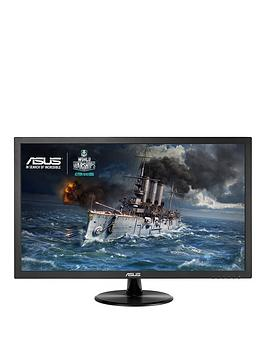 asus-vp228he-215-inch-monitor-with-amazon-fire-tv-stick