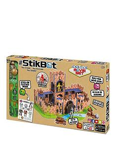 stikbot-castle-movie-set