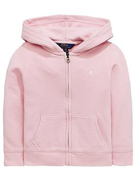 ralph-lauren-girls-zip-through-hooded-jacket-pink