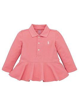 ralph-lauren-baby-girls-long-sleeve-classic-polo-pink