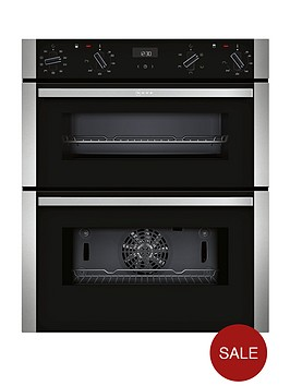 neff-j1ace2hn0bnbsp60cm-built-under-double-oven-with-circothermreg-stainless-steel