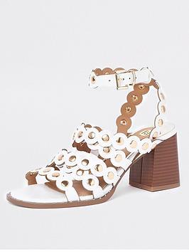 river-island-scallop-stud-sandals--white