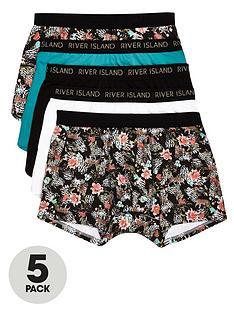 river-island-zebra-tiger-5pp-trunks