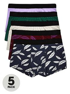 river-island-purple-feather-print-hipsters-multipack