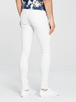 Sale Nicekicks Discount Fashion Style Rips Jean River White Moe Ext Island Jerry Recommend Cheap Cheap Sale Discounts RwTHa