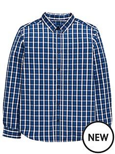 v-by-very-checked-smart-shirt