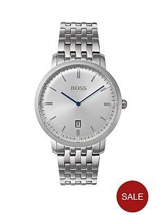 boss-hugo-boss-black-silver-and-blue-detail-dial-stainless-steel-bracelet-mens-watch