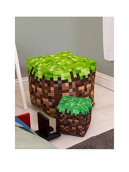 minecraft-build-bean-cube