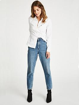 Perfect For Sale Homefore Fit Wills  Classic Jack White Shirt Largest Supplier For Sale Hot Sale Cheap Price Best Store To Get For Sale Store Cheap Price ZvSUZMMp