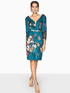 little-mistress-vintage-lace-detail-bodycon-dress-floral