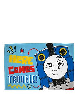 thomas-friends-sketchbook-fleece-blanket