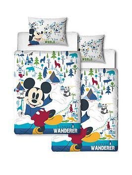 mickey-mouse-wanderer-reversible-toddler-duvet-cover