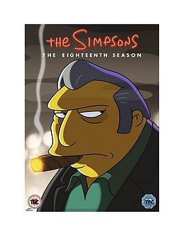 simpsons-season-18