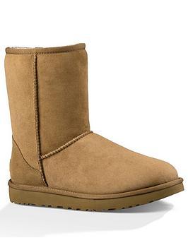 ugg-classic-short-ii-boots
