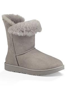 ugg-classic-cuff-short-boot-seal