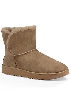 ugg-classic-cuff-mini-ankle-boot-antilope