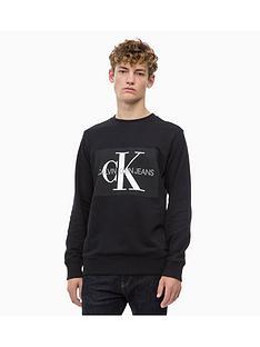 calvin-klein-jeans-monogram-logo-sweatshirt-black