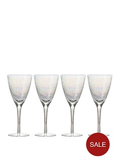 ideal-home-set-of-4-iridescent-wine-glasses
