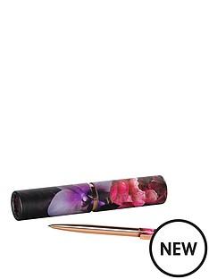ted-baker-touch-screen-pen-in-tube-black-splendour