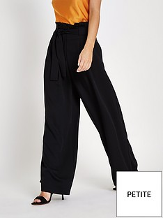 ri-petite-wide-leg-trousers-black