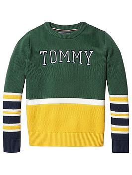 tommy-hilfiger-boys-colurblock-knitted-jumper