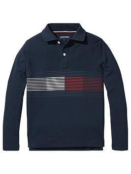 tommy-hilfiger-boys-long-sleeve-flag-polo