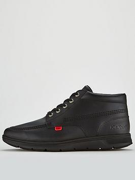 Leather Lace Hi Kickers Kelland Boot Footlocker Pictures Cheap Online Supply lpvIa8k