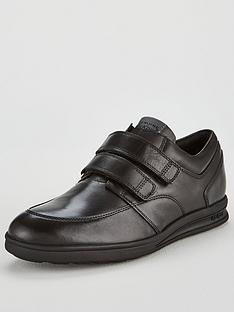 kickers-troiko-strap-shoe-black