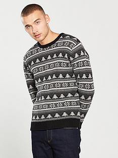 v-by-very-christmas-fairisle-jumper