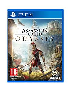 playstation-4-assassins-creed-odyssey-standard-edition