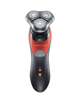 remington-xr1530nbspr7-ultimate-series-mens-rotary-shavernbsp--with-free-extended-guarantee