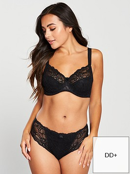 fantasie-jacqueline-lace-underwired-full-cup-side-support-bra-black