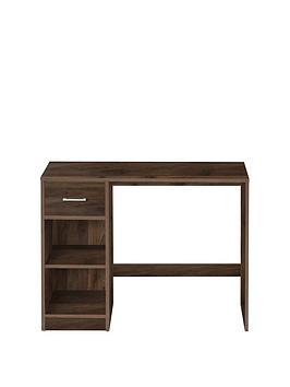 home-essentials--nbspmetro-desknbsp--walnut-effect