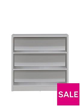 home-essentials--nbspmetro-small-wide-bookcase-grey